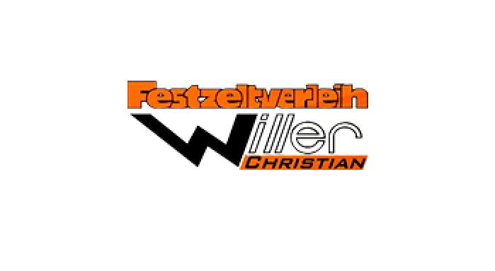 Logo Festzeltverleih Willer